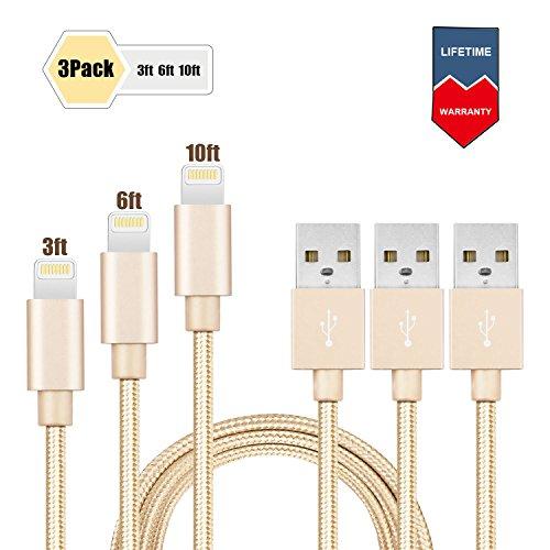 Elktry Charging Braided Lightning Fashionable product image