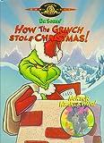 How the Grinch Stole Christmas & Horton Hears a Who [DVD] [Region 1] [US Import] [NTSC]