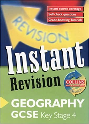 GCSE Geography (Instant Revision)