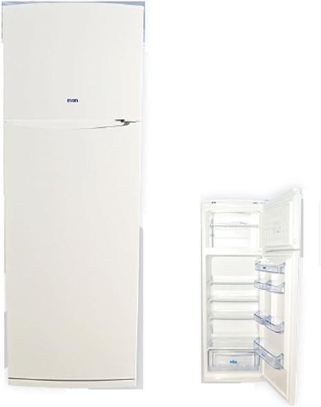 Svan frigorifico 2 puertas svf170: 274.1: Amazon.es: Grandes ...