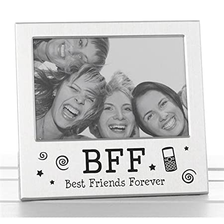 Shudehill Giftware Bff Best Friends Forever Photo Frame