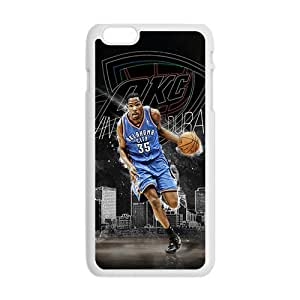 Happy kevin durant Phone Case for Iphone 6 Plus