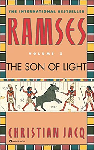 Image result for Ramses: The Son of Light