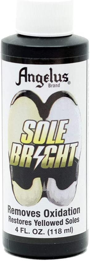 Angelus Sole Bright 4 Oz