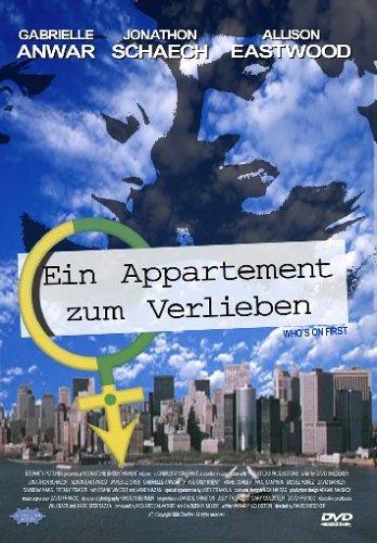 Ein Appartment zum Verlieben (German Release)