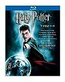 harry potter blu ray box set - Harry Potter Years 1-5 [Blu-ray]