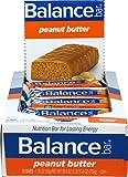 Balance Bar Complete Nutritional Food Bar, 15 Count, 1.76 Ounce by Balance Bar