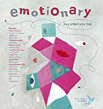 img - for Emotionary: Say what you feel book / textbook / text book