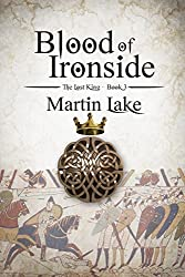 Blood of Ironside (The Lost King Book 3)