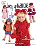 Dress-Up Fashions for 18 Inch Dolls
