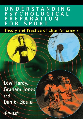 Understanding Psychological Preparation for Sport Theory and Practice of Elite Performers [Hardy, Lew - Jones, Graham - Gould, Daniel] (Tapa Blanda)