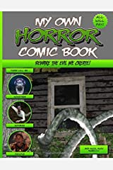 My Own Horror Comic Book Paperback