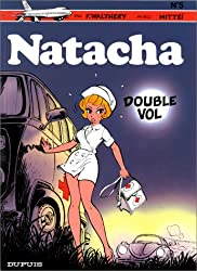 Natacha 5, Double vol