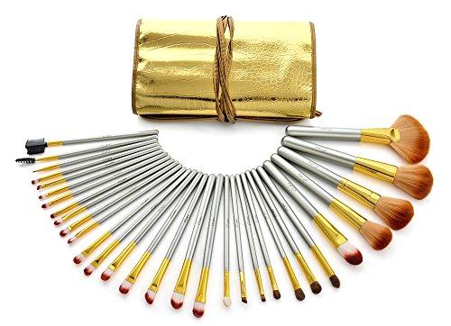 Glow Make Brushes Golden Case product image
