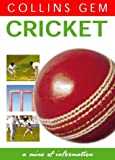 Gem Cricket, Jeff Fletcher and Ian Cole, 0004723406