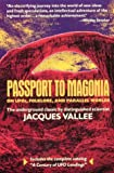Passport to Magonia, Vallee, Jacques, 0809237962