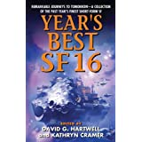 Year's Best SF 16 (Year's Best Science Fiction)