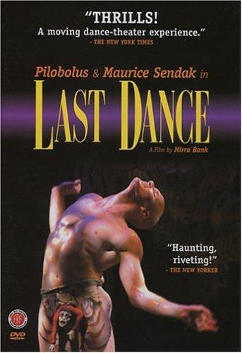 DVD : Maurice Sendak - Last Dance (2002) (DVD)