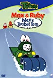 Max and Ruby - Maxs Rocket Run