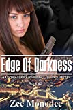 Edge of Darkness: A Corpus Agency Romantic Espionage Thriller