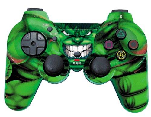 PS2 Hulk - Hulk Games Ps2
