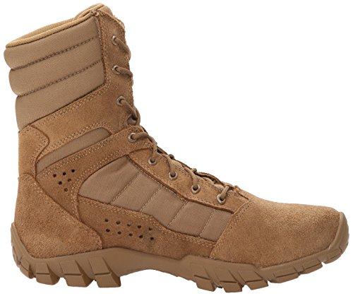 Bates Mens Cobra Warm Weer Coyote Tactisch Leger Boot Coyote