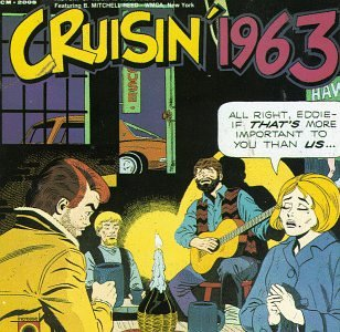 Cruisin' 1963 by Increase Records