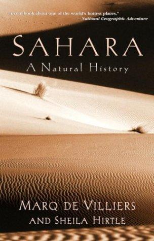 Sahara : A Natural History