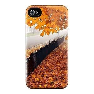 For FrDGVjX2971xtagL Autumn Protective Case Cover Skin/iphone 4/4s Case Cover