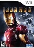 Iron Man - Nintendo Wii