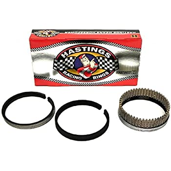 Piston Ring Set 683 Hastings Manufacturing