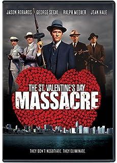 St. Valentineu0027s Day Massacre, ...