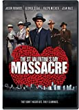 The St. Valentine's Day Massacre poster thumbnail