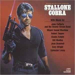 Cobra: Original Motion Picture Soundtrack (1986 Film)