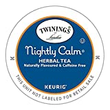 Best Twinings Tea Cups - Twinings Nightly Calm Herbal Tea Keurig K-Cups, 24 Review