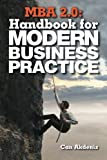 MBA 2.0: Handbook for Modern Business Practice