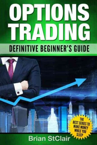 Options Trading Definitive Beginners Passive product image