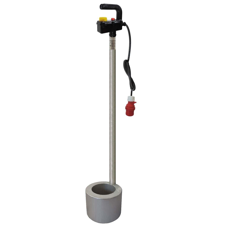 Kälbermilcherwärmer EIDER - 6 Milcherwärmer zur Auswahl für jeden Einsatzzweck - Qualität Made in Germany