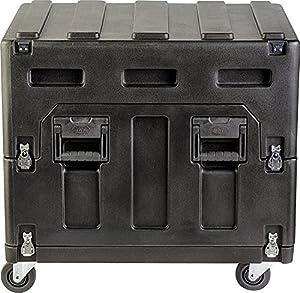 SKB Mighty GigRig Rolling Rack System, Black