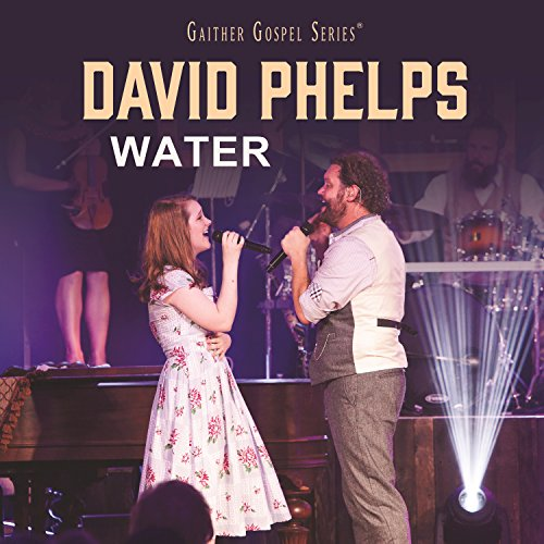 Water (Live) [feat. Maggie Bet...