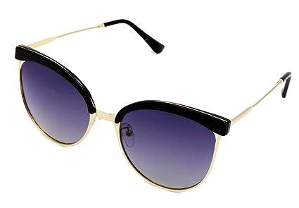 Deaman - Gafas de sol polarizadas para mujer, lentes de ...