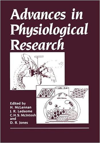 Ebooks téléchargés mac Advances in Physiological Research DJVU by J.R. Ledsome