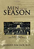 Men for the Season, Marious Kim Jack, 1479787450