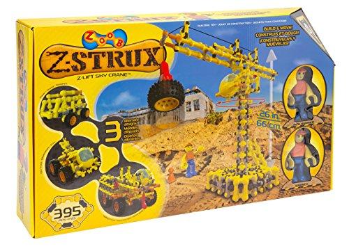 ZOOB Z-Strux Lift Sky Crane -