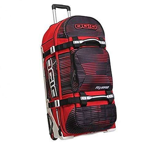 OGIO 121001.501 Stoke Wheeled Bag (RIG 9800)