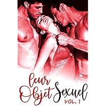 Leur Objet Sexuel / Partagée Par Deux Hommes  (Livre 1) (French Edition)