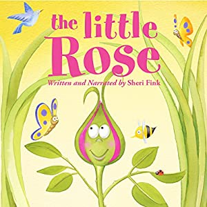 The Little Rose Audiobook