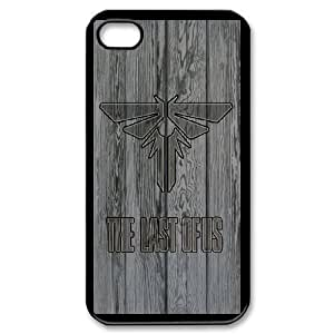 iPhone 4,4S Cell Phone Case The Last of Us PP8P297549
