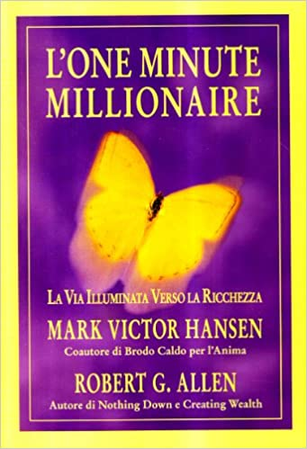 One Minute Millionarie