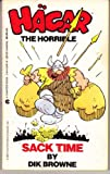 Hagar the Horrible, Dik Browne, 0441314716